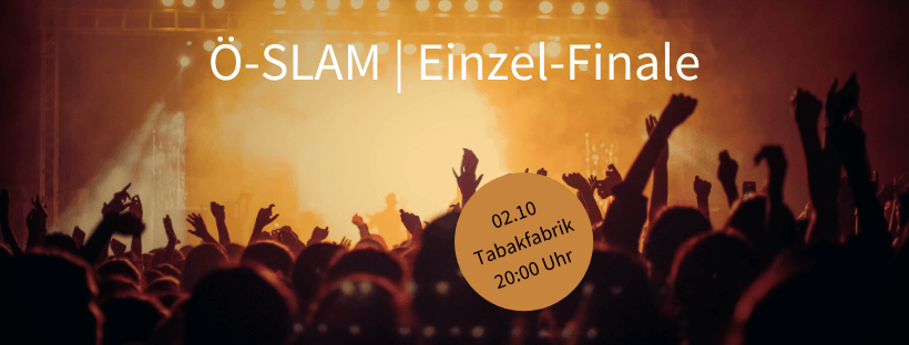 Ö-Slam - Einzel-Finale