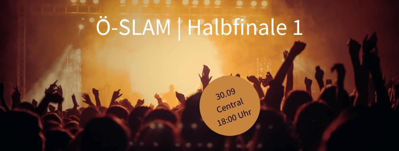 Ö-Slam - Halbfinale 1