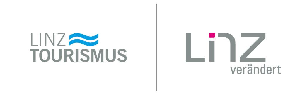 Logo Linz Tourismus